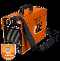 Апарат плазменной резки TexAC CUT 40 TA-00-040