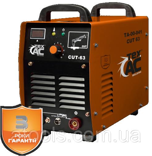Апарат плазменной резки TexAC CUT 60 TA-00-041