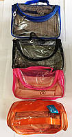 Непромокаемая косметичка-сумка