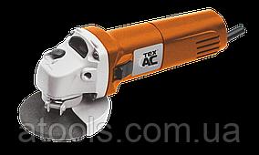 Угловая шлифовальная машина (УШМ) TexAC (125/750 Вт) TA-01-410