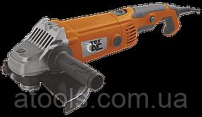Угловая шлифовальная машина (УШМ) TexAC (180/2000 Вт) TA-01-024