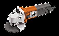 Угловая шлифовальная машина (УШМ) TexAC (125/950 Вт) TA-01-411