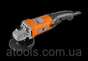 Угловая шлифовальная машина (УШМ) TexAC (125/1050 Вт) TA-01-422