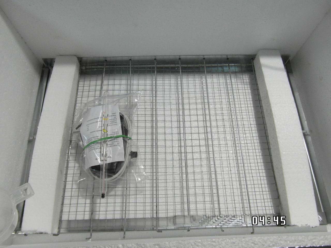 """Инкубатор """"Наседка"""" ИБ-70м/м,  механический переворот металл"""
