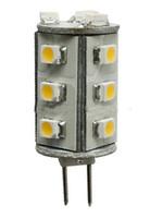 Светодиодная лампа Lemanso G4 1W 12V 4500K нейтральный