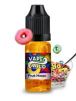 Fruit Hoops e-Juice, 30мл, VG 80%+ [ Max VG ]