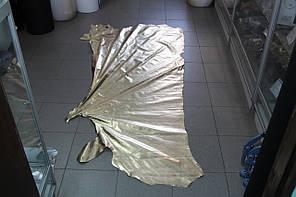 Кожподклад ял Dana Altin 1,0 172 золото