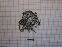 Гвозди текс 13 мм (колючка)