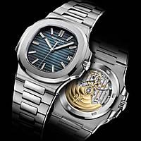 Часы PATEK PHILIPPE NAUTILUS AAA 5711/1A, механические мужские