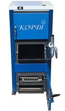 Твердотопливный котел Корди АОТВ-16-20Л Случ, фото 2