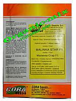 Томат розовый Малинка Стар F1 (индетерминантный), 250 семян (Cora Seeds)