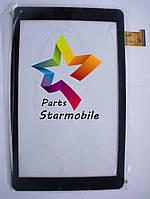 Сенсорный экран для планшета Supra M14BG (157*256), черный (YTG-G10057-F1 V1.0 )