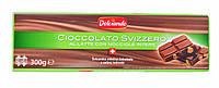 """Молочный шоколад """"Dolciando Cioccolato Svizzero con Nocciole"""", (с цельным фундуком), 300г."""