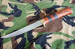 Нож для разделки рыбы филейный 273 мм