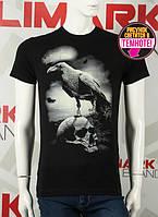Valimark cтильная футболка светится в темноте код 17253