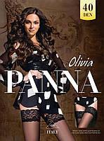 Чулки Panna Olivia 40 den