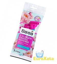 Одноразовая бритва Balea Woman (2 лезвия)