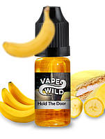 Hold the Door e-Juice, 30мл, VG 80%+ [ Max VG ]