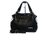 Жіноча стильна сумка WeidiPolo, Black