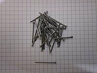 Гвозди сапожные 25 мм затяжные