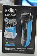 Бритва Braun Series 3 3040 Wet & Dry