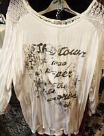 Блуза женская  модная Италия