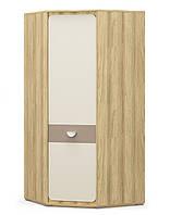 Шкаф угловой 1Д  Лами (Мебель-Сервис)