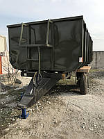Тракторный прицеп 2птс8