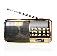 Радиоприемник PERYOM M-606A