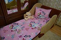 Детское постельное белье с пони