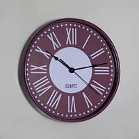Часы настенные Lefard 30 см 011А