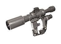 Оптический прицел ПО 6х36-2-01