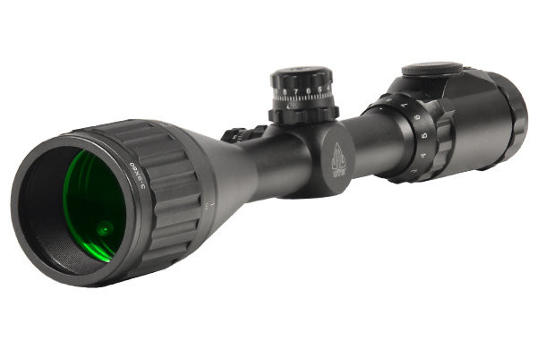 Оптический прицел Leapers True Hunter IE 3-9х50 AO