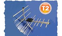 Антенна для цифрового ТВ Euroantenna EF-407R6