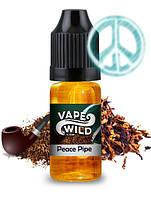 Peace Pipe e-Juice, 30мл, VG 80%+ [ Max VG ]