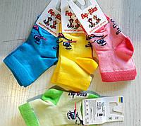 """Детские носочки для самых маленьких ТМ """"Африка"""" (размер 8)"""