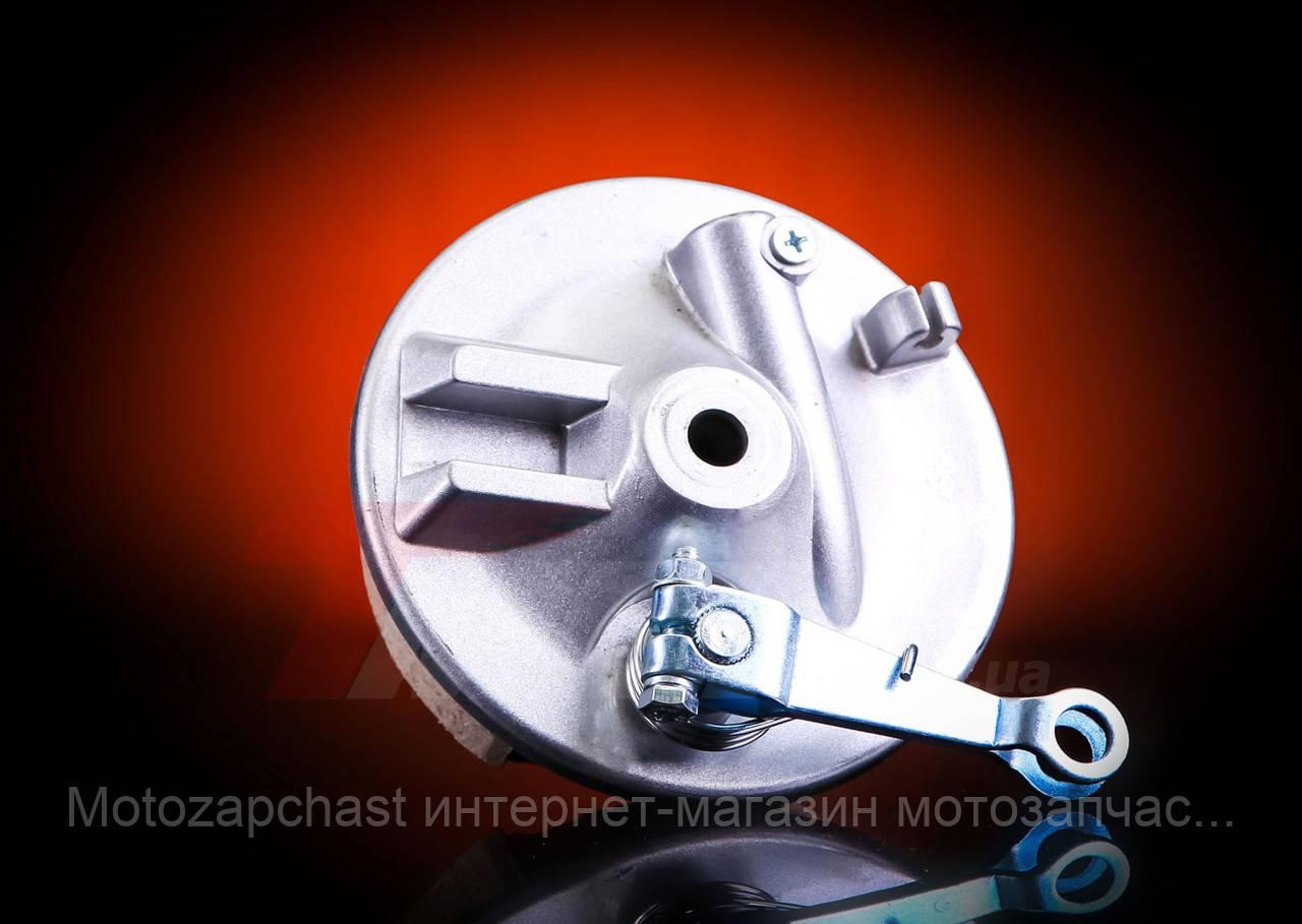 Барабан тормозной передний мопеда Альфа TRW - «Motozapchast» интернет-магазин мотозапчастей в Харькове