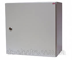 Металлический шкаф GT 80-80-20 IP65 (2зам.,В800xШ800xГ200)
