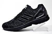 Кроссовки мужские Adidas ZX Flux Weave, Black