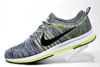 Беговые кроссовки Nike Flyknit Streak, Gray