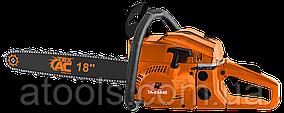 """Пила цепная TexAC (2400 Вт) 45 см³ шина 18"""" TA-03-045"""