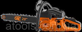 """Пила цепная TexAC (2800 Вт) 52 см³ шина 20"""" TA-03-052"""