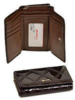 Кожаный кошелек для девушки Cossrol Rose Series-2