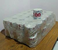 Бумага туалетная XXL та 100-личный - 48 шт