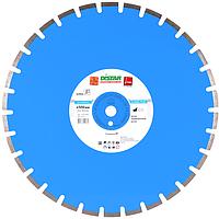 Диск алмазный  по бетону Distar 500мм 25,4мм Classic Plus