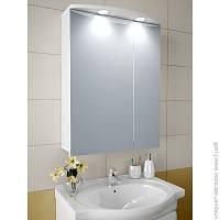 Шкаф-зеркало Garnitur 19S с подсветкой (200118)