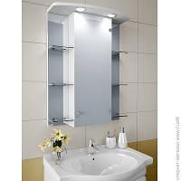 Шкаф-зеркало Garnitur 21N с подсветкой (200120)