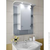 Шкаф-зеркало Garnitur 10S с подсветкой (200109)
