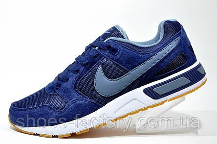 Кроссовки мужские в стиле Nike Pegasus 89, Dark Blue, фото 2