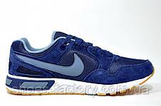 Кроссовки мужские в стиле Nike Pegasus 89, Dark Blue, фото 3